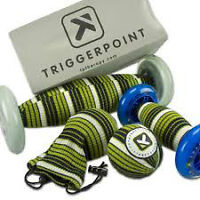 Full Body Triggerpoint Kit - Recovery, Myofascial Release