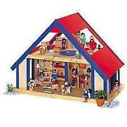 Selecta Puppenhaus