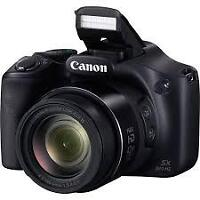 Canon Power Shot SX520 HS