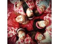 💅🏽Women's & Girls Pamper Parties 💅🏼 Eid & Hen Parties 💅🏼Mobile Discounted Beauty💅🏽