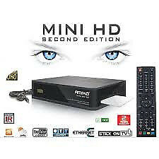 amiko como hd se cable vm box only nt skybox