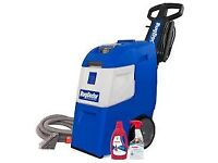 Carpet cleaner 20 years experience great rates