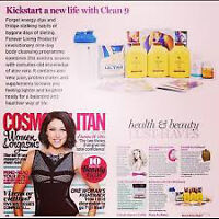 Forever Living Clean 9 Pack-Programme for Weight Loss
