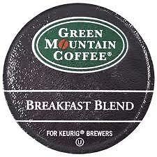 Green Mountain  Coffee Keurig K-Cups PICK FLAVOR & QUANTITY