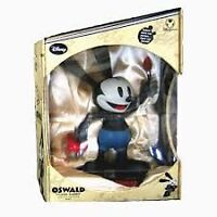 "Disney Collectible, ""Before there was Mickey, there was Oswald"""