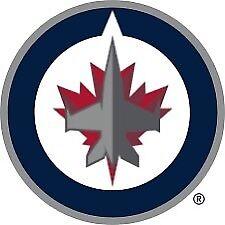 Winnipeg jets vs Columbus blue jackets