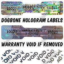 VantageCC - hologram stickers etc!