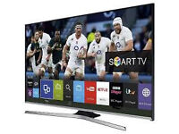 samsung ue32j5600 led smart with wifi build in. new condition