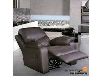 Eco massage chair 8600