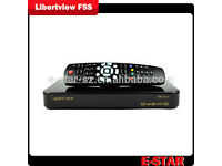 skybox openbox freesat 7 with 1 year gift