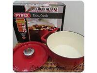 Pyrex Slow Cook