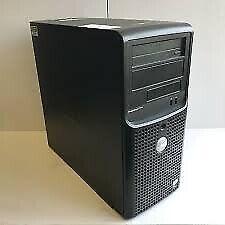 Dell Power Edge T100 desktop server
