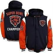 Chicago Bears Coat