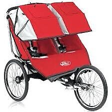 Baby Jogger Performance Double jogging stroller