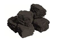 Gas Fire Coals , different sizes 50p each