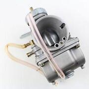 Yamaha Big Bear 350 Carburetor