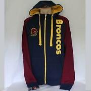 Brisbane Broncos Jacket