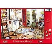 House of Puzzles 1000 Piece Jigsaw