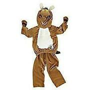 Gruffalo Dress Up