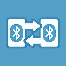 Pairing Bluetooth Devices