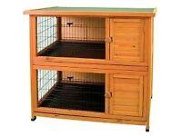 ferret -rabbit - rodents hutch