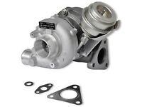 Hybrid VAG turbo wanted for AWX engine