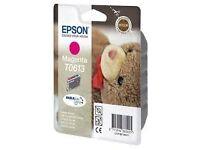 Epson Magenta T0613 Ink Cartridge for Stylus (C13T06134010)