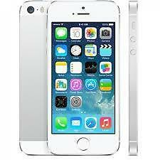 UNLOCKED IPHONE 5S 16GB WITH BOX