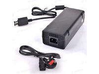 WANTED - Xbox 360 Slim Power Supply Adapter - CASH PAID TODAY!