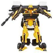 Camaro Transformers Edition