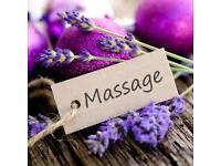 Gent Offers Relaxing or Sports/Firm Massage to Ladies & Gents