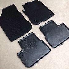 Kia Rio rubber mats genuine