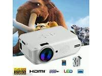 Excelvan EHD02 projector boxed new