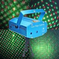 Fire Fly laser lights, REDUCED  $30.00