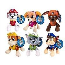 Paw Patrol Figures and Vehicles Wanted