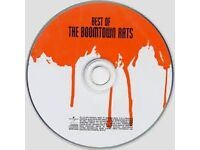 Best Of The Boomtown Rats CD