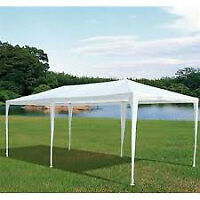 """I AM LOOKING FOR A """"PARTY TENT"""""""