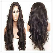 Curly Full Lace Human Hair Wig 45f598e17a44