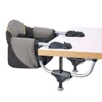 Chicco table seat