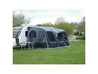Carina 350 Air Caravan Awning