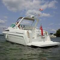 Carver Yacht for sale