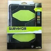 Griffin Technology - Survivant pour Apple iPad Air