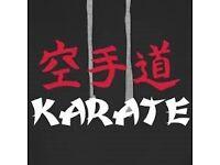 Croydon Karate - Self Defence - Street Fighting - Unarmed Combat