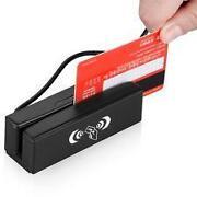 RFID Credit Card Reader