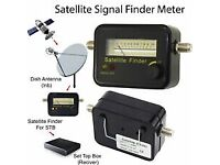 Satellite finder | Satellite & Cable Equipment for Sale