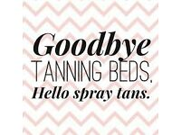 Mobile Spray Tanning - Wilde about Tan