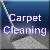 Truck Mount + Steam + RotoVac = Exceptional Carpet Cleaning