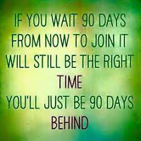 Are you Looking for a Change? Come be a part of this!