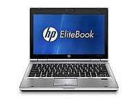 PROFESSIONALLY REFURBISHED HP ELITEBOOK 2570 8GB RAM 500GB HDD INTEL i5 WEBCAM OFFICE 6 MTH WRNTY