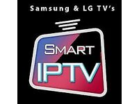 Smart IPTV,Fire Stick,Android,Mag Box,Formuler,Zgemma,Openbox,Samsung,LG,Sony,Hisense,Freeview